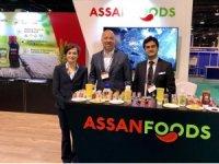 Assan Foods PLMA Chicago Fuar'ında büyük ilgi gördü