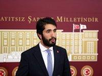 Saadet Partisi, Alparslan Kuytul'a sahip çıktı