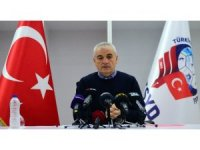 Rıza Çalımbay: Bazı şeylere girmiyoruz, girersek Konyaspor camiası karışır
