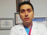 Osmaniye'de Belediye Başkanın kaldırıldığı hastanenin başhekiminden açıklama