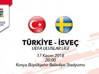 UEFA Uluslar Ligi'nde 5. hafta heyecanı