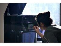 3D yazıcı gençlerin hizmetinde