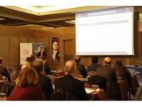 Zonguldak'ta Milli Teknoloji Güçlü Sanayi Hamlesi Toplantısı