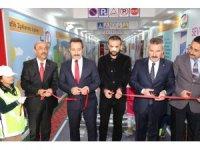"""Aksaray'da """"Trafik Eğitimi Koridoru"""" oluşturuldu"""
