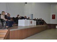 Kırıkkale Valisi Sezer, halkın taleplerini dinledi