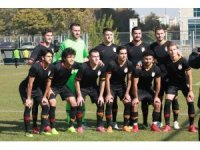 Kayserispor U21 tatsız