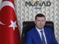 17. MÜSİAD EXPO iş dünyasını İstanbul'da buluşturacak