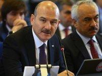 Bakan Soylu, HDP'lilere ağzının payını verdi