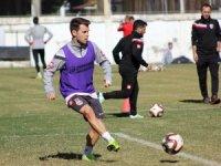 Adanaspor'da derbi hazırlıkları sürüyor