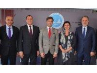 İstanbul ekonomi zirvesiyle 4 milyar TL iş hacmi hedefleniyor
