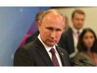 """Putin: """"Davos'a katılmamak prestijimizi etkilemez"""""""