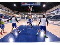 Denizli Basket Gemlik maçına hazır