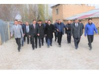 Sivas'ta 3 köy içme suyuna kavuştu