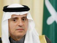 """Suudi Arabistan Dışişleri Bakanı Cubeyr: """"Kaşıkçı cinayeti hataydı"""""""