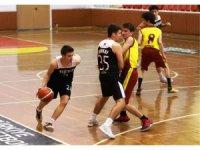 Aydın'da okul sporları müsabakaları başladı