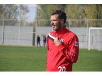 Elazığspor'un İzlandalı oyuncusu Bjarnason serbest kaldı
