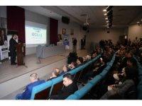 Kartepe'de ülke ekonomisine bilimsel destek