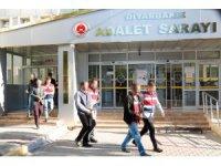 Diyarbakır merkezli terör operasyonu: 38 tutuklama