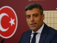 CHP Disiplin Kurulu'ndan Öztürk Yılmaz kararı!