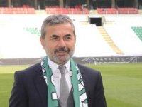 Konyaspor'dan resmi açıklama: Aykut Kocaman ile prensipte anlaştık