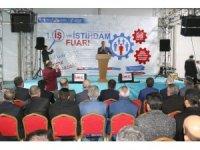 """Elazığ'da """" İş ve İstihdam Fuarı"""""""