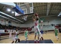 Türkiye Basketbol Ligi: Yalova Belediyespor: 81 - Mamak Belediyesi Yeni Mamak Spor: 74
