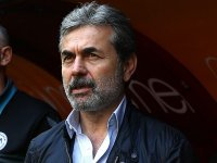 Aykut Kocaman yeniden Konyaspor'da