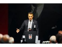 """Fikret Orman: """"2019 Mayıs ayında başkanlığa yeniden adayım"""""""