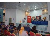 AK Parti Ilgın teşkilatı aday adaylarını tanıttı