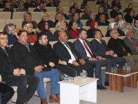 AK Parti Seydişehir teşkilatı aday adaylarını tanıttı