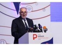 """""""Evrensel Medyada Filistin'in Geleceği"""" konferansı"""