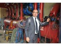 Jeotermal enerjiden 30 bin konut faydalanıyor