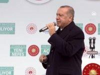 Erdoğan'dan yerel seçim mesajı: Adını böyle koyduk