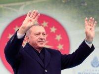 İstanbul'daki 5 millet bahçesinin açılış töreni