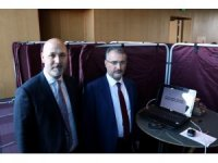 AK Parti e-temayül ile 6 ton kağıttan tasarruf etti