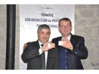 Yerli ve milli yemek kartı 'Yemekmatik' İzmir'de tanıtıldı