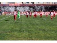 Nevşehir Belediyespor: 1 Ergene Velimeşerspor: 0