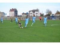 TFF 3. Lig: Fatsa Belediyespor: 0 - Payasspor : 1