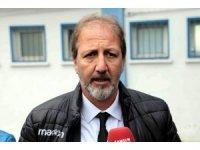 """Taşkın: """"Bu ligin en iyi takımı Yılport Samsunspor"""""""