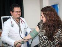 Şeker hastalarının kalp hastası olduğu ancak muayenede ortaya çıkıyor