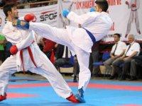 21 Yaş Altı Türkiye Karate Şampiyonasında Konyalı sporculardan dereceler