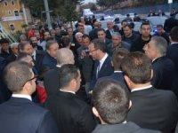 Kasapoğlu'ndan Konyaspor'a ziyaret