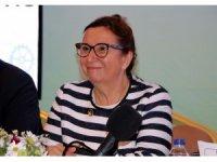 Bakan Pekcan, Trakya Bölge Toplantısı'na katıldı