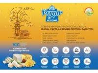 Türk peyniri görücüye çıkıyor