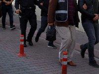 Sakarya merkezli 7 ilde FETÖ operasyonu: 11 gözaltı