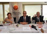 Makinecilerin İzmir'deki ihracat hedefi 1 milyar dolar