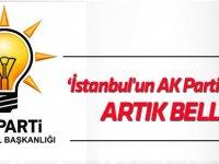 'İstanbul'un AK Parti adayı artık belli'