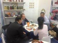 Gıda ihracatçıları Çin pazarında büyümek istiyor