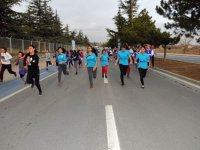 Zekai Baloğlu Atletizm Yarışması