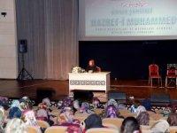 """KOMEK ve ASEM'den """"Mevlid-i Nebi En Sevgiliye"""" programı"""
